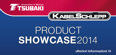 PRODUCT SHOWCASE 2014